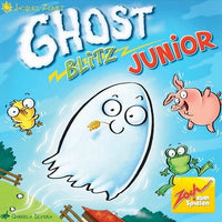 Ghost Blitz Junior
