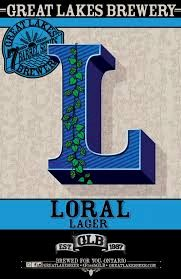 Great Lakes Brewery Loral Lager