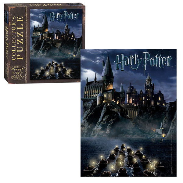 550 World Of Harry Potter