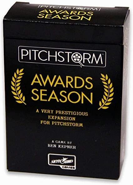 Pitchstorm Awards Season Expansion