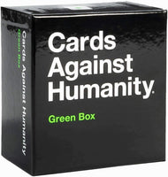 Cards Against Humanity: Green