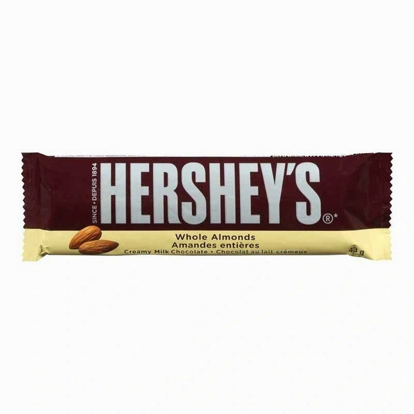 Hershey's Whole Almonds