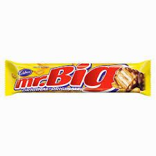 Cadbury Mr.Big