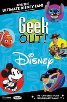 Geek Out Disney