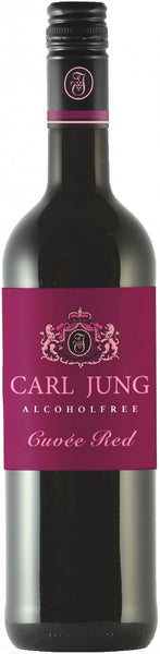 Carl Jung Red Wine (Alcohol-free)