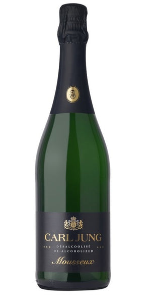 Carl Jung Mousseux Sparkling White Wine (Alcohol-free)