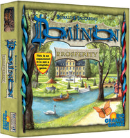 Dominion Prosperity Expansion