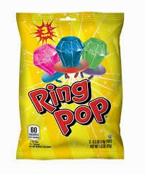 Ring Pop 3 Pack