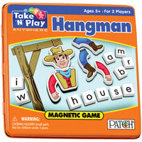 Take n Play Hangman