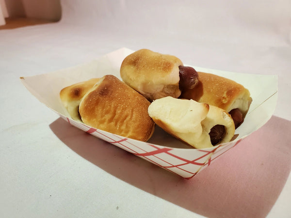 Pigs In A Blanket (6)
