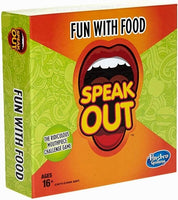 Speak Out Fun With Food Expansion