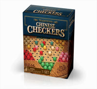Traditions Chinese Checkers