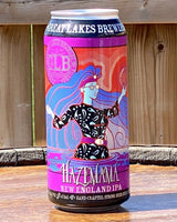 Great Lakes Brewery Haze Mama New England IPA