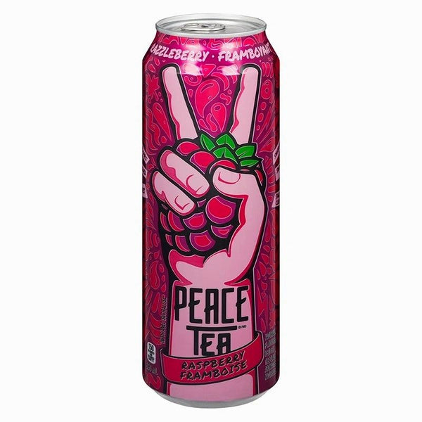 Peace Tea Razzleberry