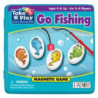 Take n Play Go Fishing