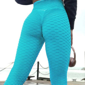 Everie™ Booty Lifting Anti-Cellulite Leggings - Everie Woman