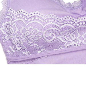 Everie™ Seamless Bra - Everie Woman