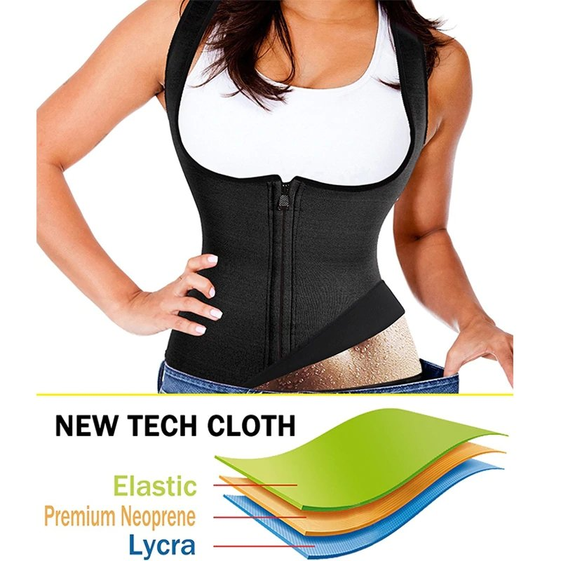Everie™ Slimming Vest - Everie Woman