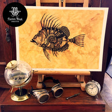 Load image into Gallery viewer, Mr. John Dory