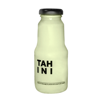 Tahini Sauce (Ve) - 250ml