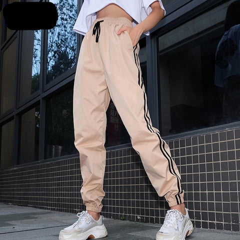 Casual Tracksuit Joggers