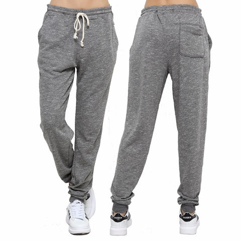 Joggers Sweatpants With Back Pocket