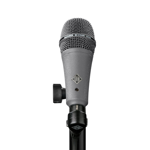 M81-SH Telefunken Elektroakustik Dynamic Series Microphone (2 Colors Available) Microphones Fuzz Audio