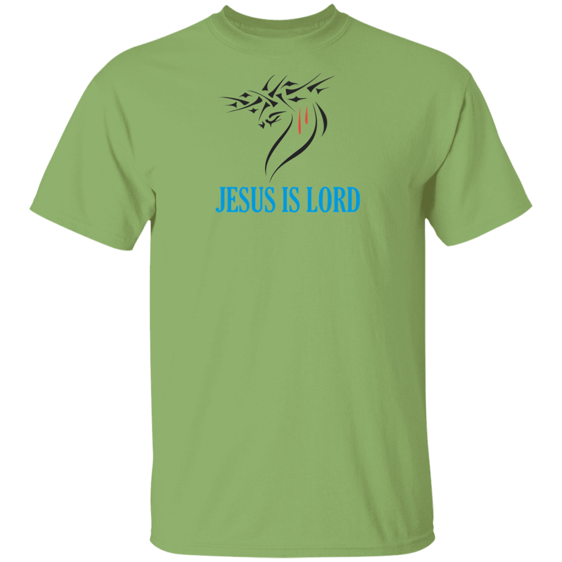 Jesus is Lord II