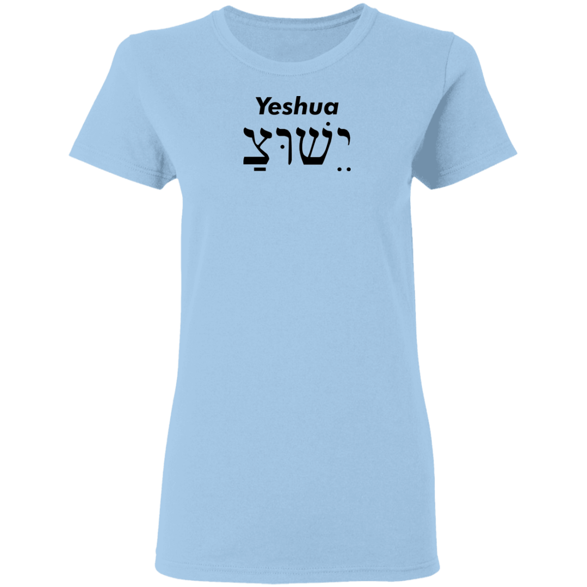 Ladies' Yeshua