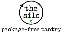 The Silo Package-Free Pantry
