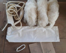 Load image into Gallery viewer, Wool Dryer Ball DIY Kit
