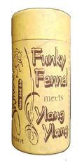 Funky Fennel, Tube