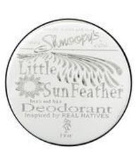 Load image into Gallery viewer, Little SunFeather, Tin