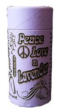 Load image into Gallery viewer, Peace, Love, n Lavender, Tube