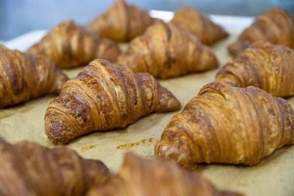 Traditional Croissant