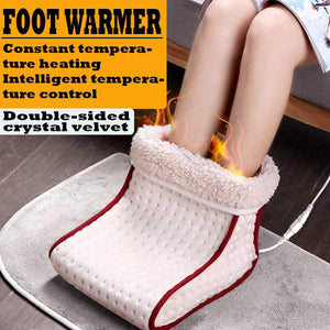 electric feet warmer