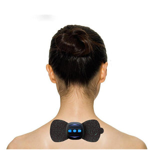 portable mini cervical massager