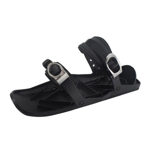 skishoes - mini skis shoe attachment