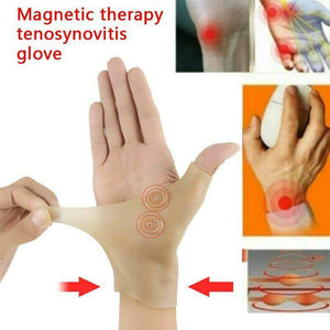 miracle wrist and thumb corrector