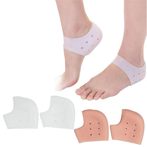 foot skin care gel heel socks