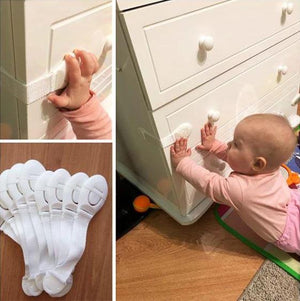 child safety lock drawer