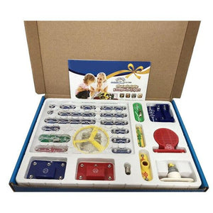 kids electricity science kit