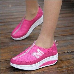 activcomfort™️ women's leg toning shoes