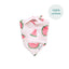 Watermelon Light Pink Pattern Bandana