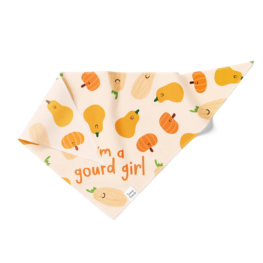 Rice to Meet You Pun Bandana