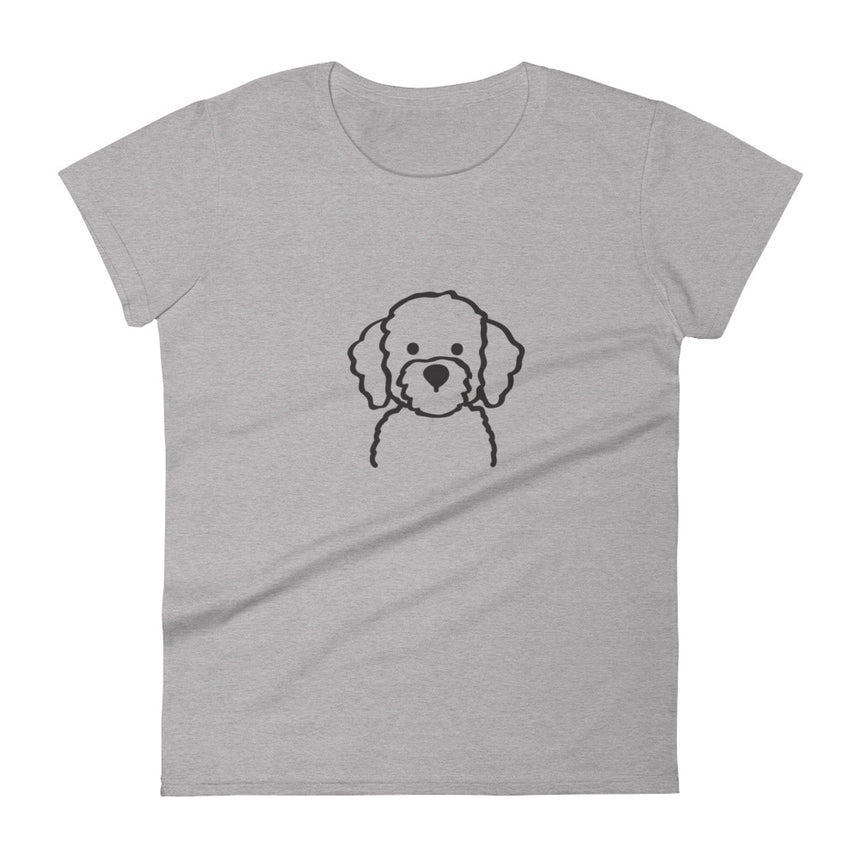 Doods Before Dudes Women's Shirt