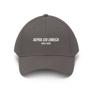 AXO - Embroidered Hats