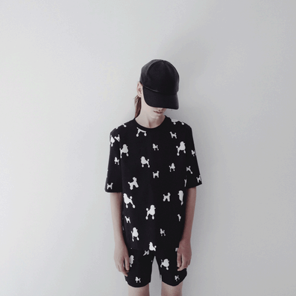 B12 Perforated Cap ▲ Black