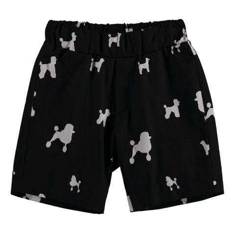 Mineral 02 Shorts ▲ Poodle