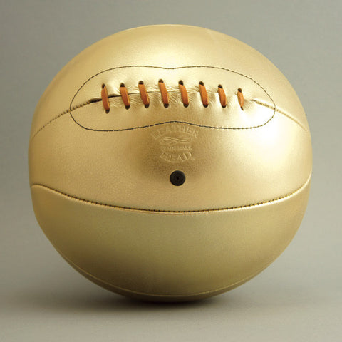 Naismith Basketball ▲ Golden Goose